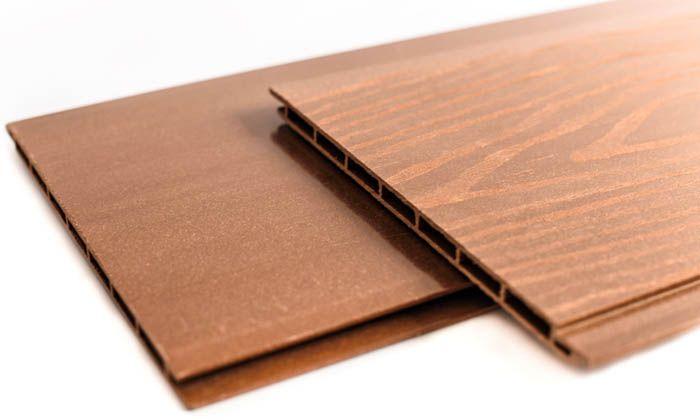 Поверхность ПВХ листов покрывается меламиновым смолистым составом, который сохраняет цвет и целостность материала