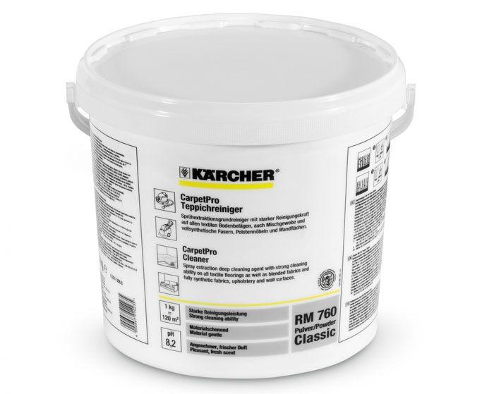 «Карчер» считается токсичным, так что его лучше не применять для уборки покрытий в детской комнате