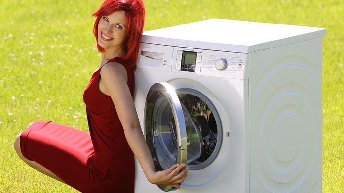 Надеемся, мы вас убедили в том, что не стоит сдавать старую стиральную машину в металлолом