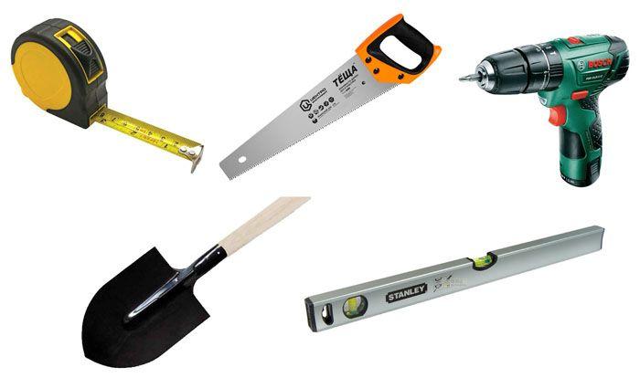 Качественный инструмент упростит выполнение рабочих операций