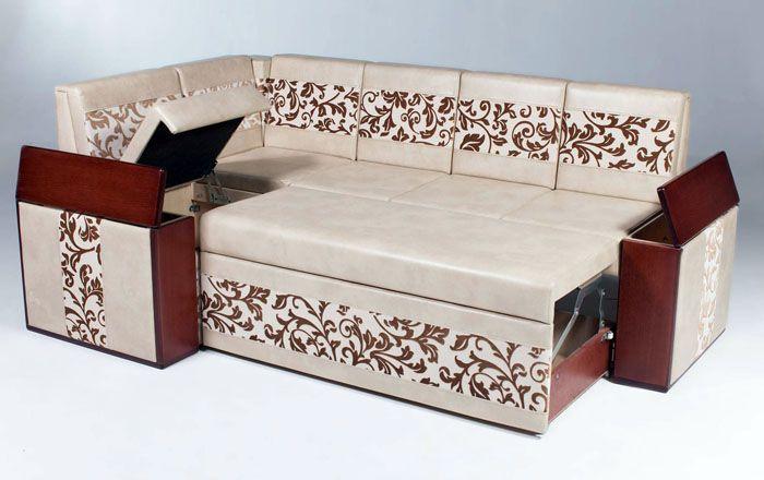 Главное, чтобы мебель подходила по дизайну к интерьеру