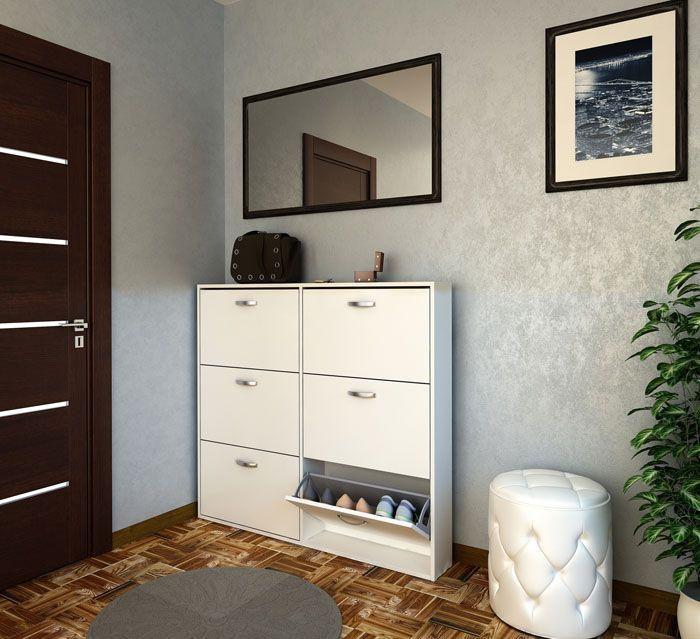 Такие предметы мебели скрывают от посторонних, что же именно хранится внутри шкафов