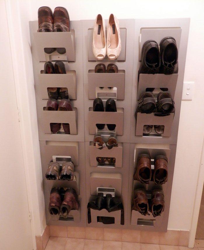 И не шкаф, и не комод, и не стойка, но насколько удобно изделие!