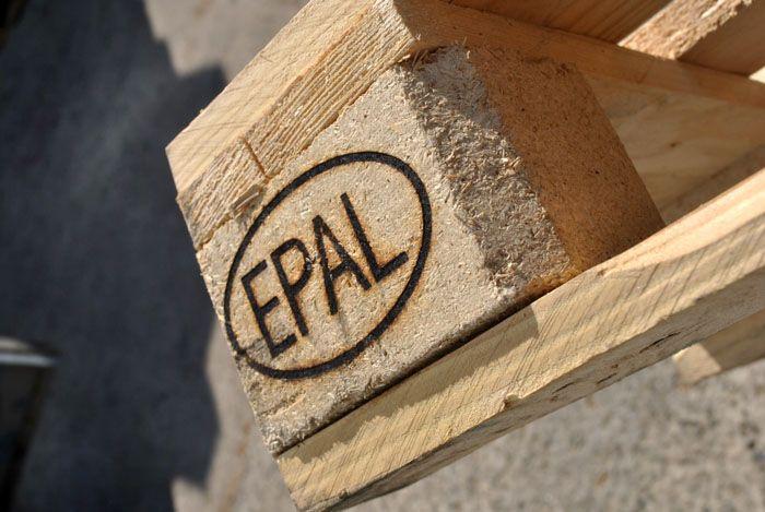 Аббревиатура НТ или EPAL говорит о том, что дерево проходило высокотемпературную обработку