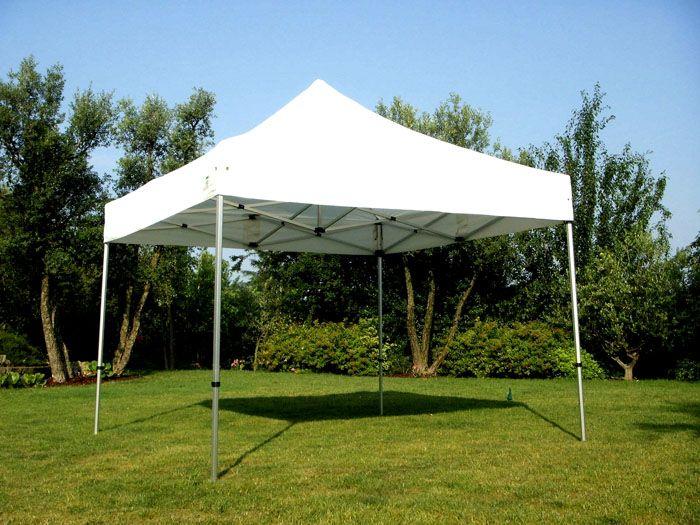 Несколько минут – и ваша беседка в сборе, готова к приёму гостей в любом уютном уголке сада