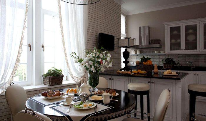 Немного терпения и минимум затрат – и вот ваша квартира приобретает совершенно иной облик