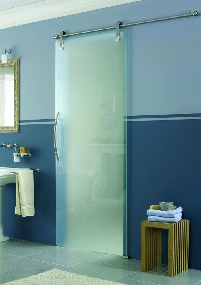 Красивая подвесная конструкция не ухудшает эстетические характеристики интерьера даже при наружном варианте монтажа