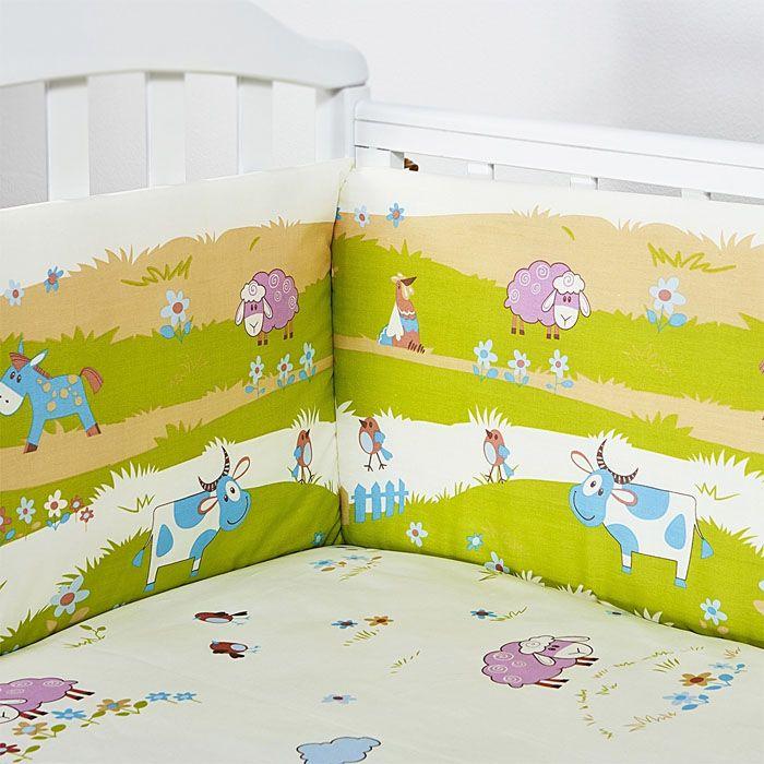 Младенцам подойдут плоские подушки