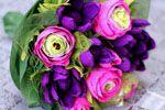 500-4 Цветы из фоамирана своими руками: лучшие мастер-классы