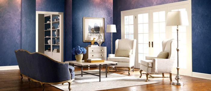 Шёлковые включения напоминают обшитые дорогим текстилем комнаты в царских дворцах