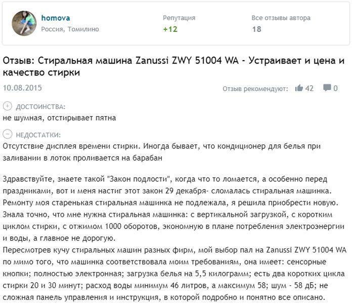 Подробнее на Отзовик: http://otzovik.com/review_2323653.html
