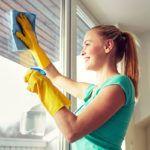 Как помыть окна без разводов в домашних условиях