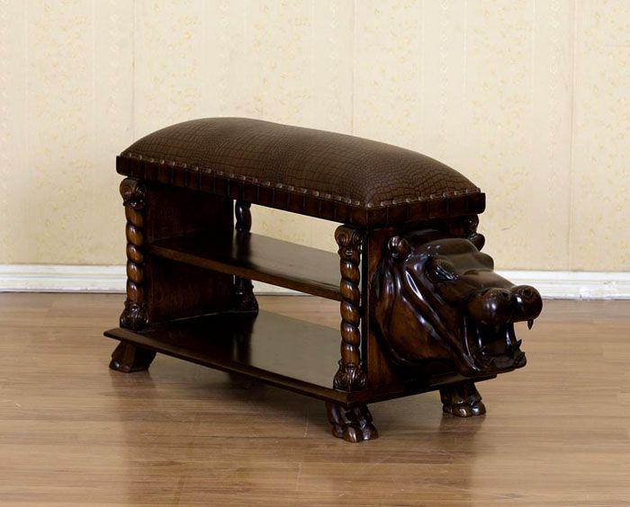 Современные помещения часто отличаются оригинальностью оформления, поэтому и мебель подбирают не простую, а с изюминкой