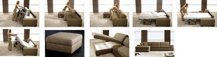 Алгоритм трансформации углового дивана