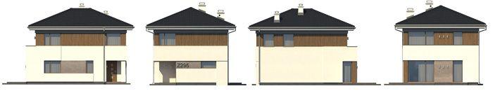 Виды со всех сторон упрощают объективную оценку объекта недвижимости