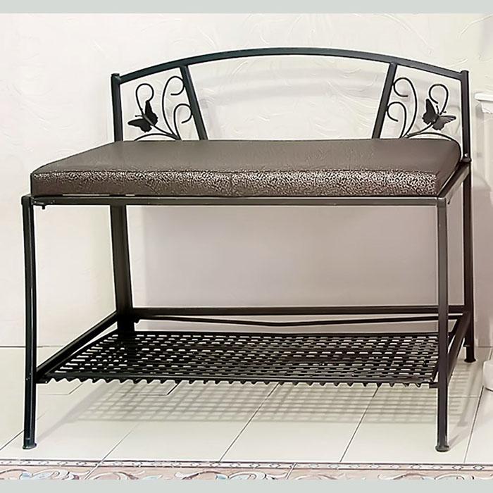 Такая прочная мебель способна выдержать даже очень большой вес