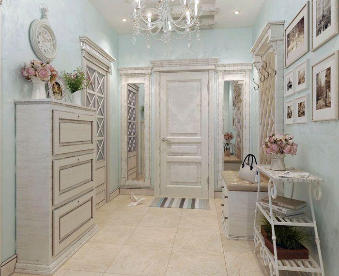 Роскошный вид помещения складывается из многих составляющих, и дверное полотно играет здесь не последнюю роль