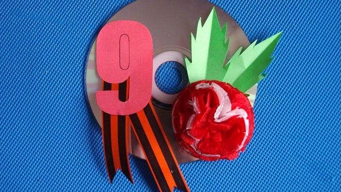 41-8 Какие поделки из дисков можно сделать своими руками? 100 радужных идей