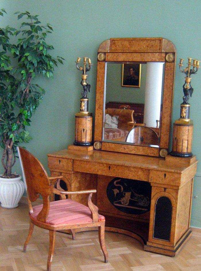 Чистое зеркальце — плюс 100 баллов к декору
