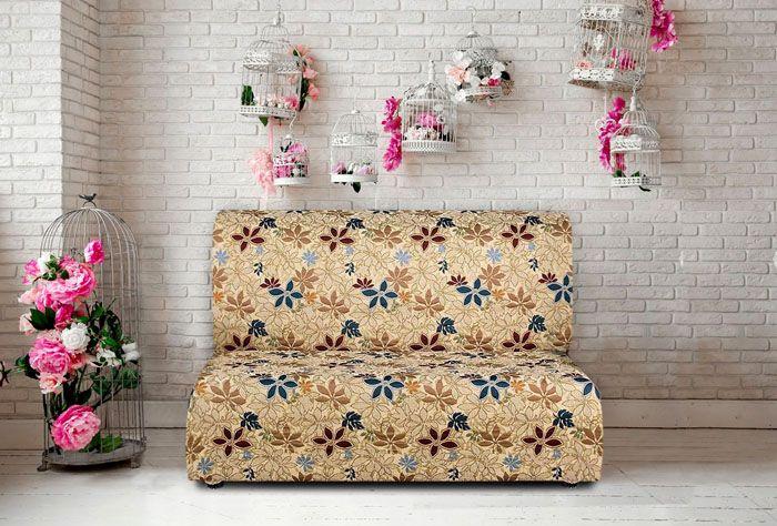 Интересные фасоны созданы специально для такой модели дивана
