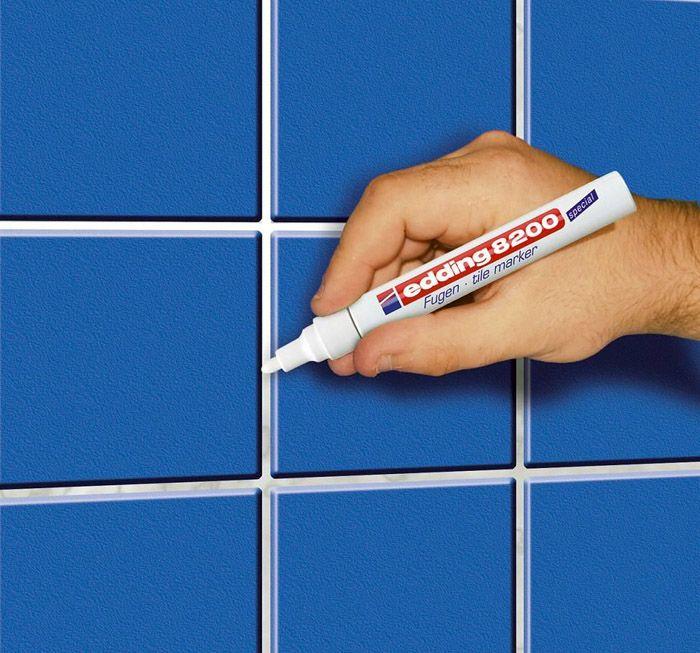 Такой маркер считается самым стойким