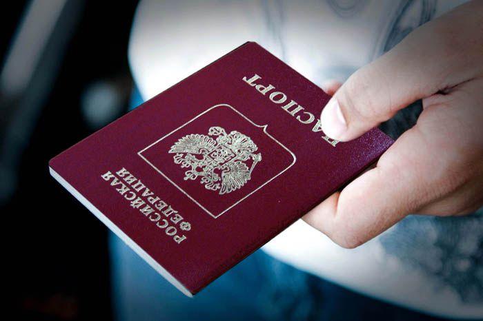 Кроме заявления, нужен будет паспорт и документы на жильё, подтверждающие право владения