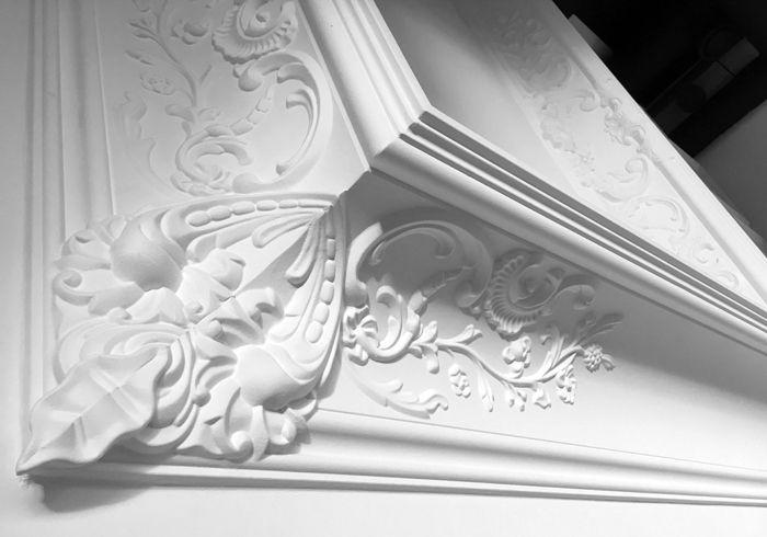 Высокое качество стыков деталей − характерная черта известных производителей