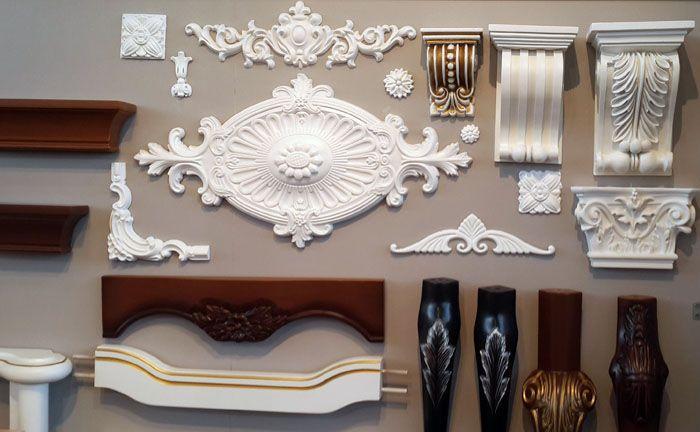 Рассмотрите каждый предмет декора, который вы собираетесь купить, на них не должно быть потёртостей или дефектов рисунка