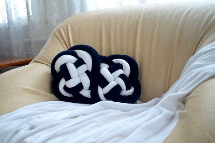 23-13 Сделать своими руками подушку