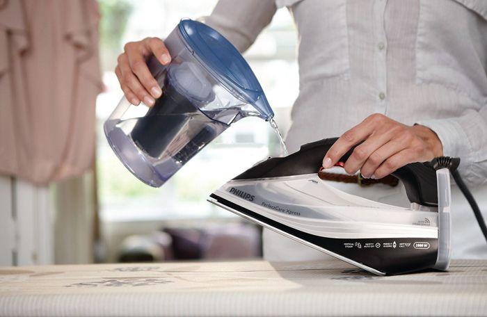 Качество простой воды из крана обычно не соответствует требованиям нагревательных агрегатов импортного производства