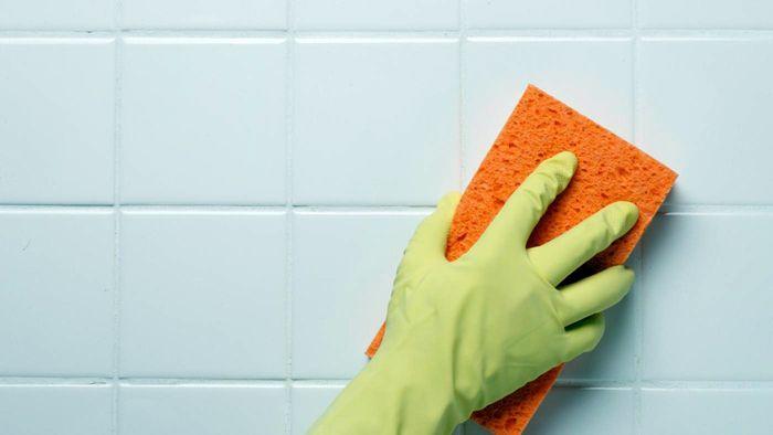 Очистка межплиточных швов— всё не так страшно, как кажется