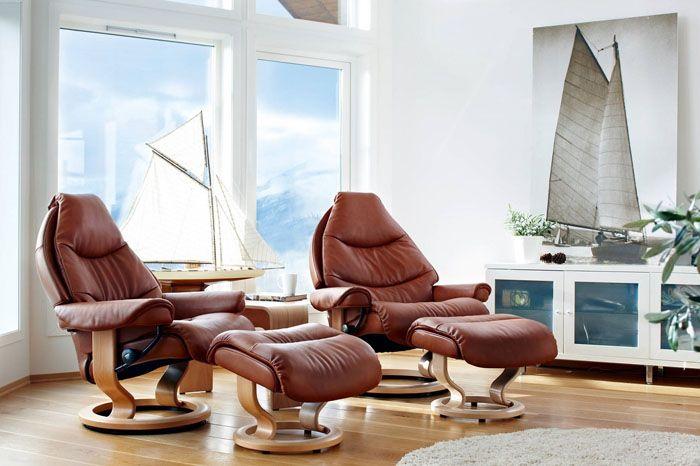 Кресла с электроприводом – повышенный уровень комфорта для отдыха, просмотра любимых фильмов