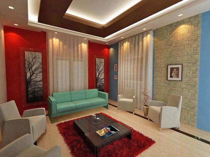Можно заказать проект комнаты целиком, тогда потолок впишется безукоризненно