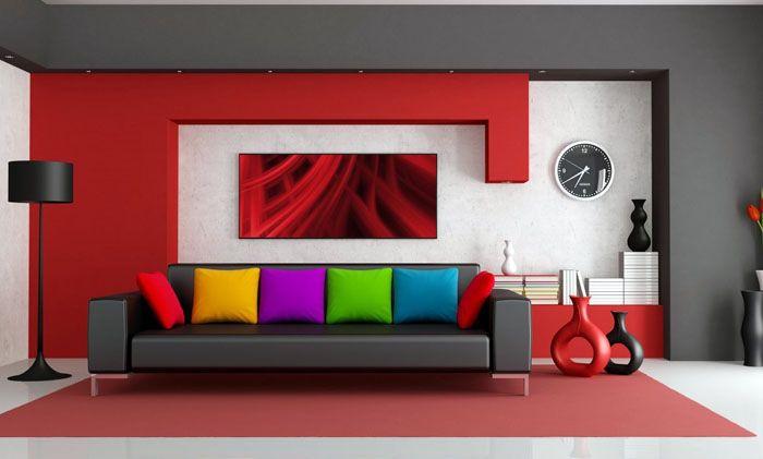 Помните, что в этом помещении придётся жить вам, а не советчику-дизайнеру