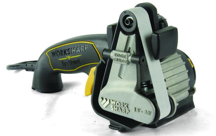 Станок для заточки ножей и инструментов «Work Sharp Knife & Tool Sharpener»