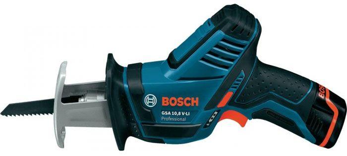 Вешний вид «Bosch GSA 10,8 V-LI»