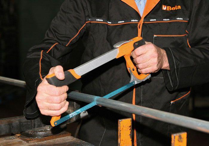 От правильного выбора ножовочного полотна зависит скорость выполнения работ и их трудоёмкость