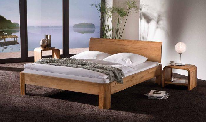 Кровать своими руками из дерева