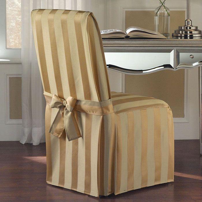 Стул легко превращается в роскошное креслице