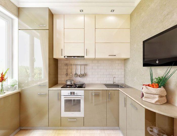 Полновстроенный холодильник — идеальное решение
