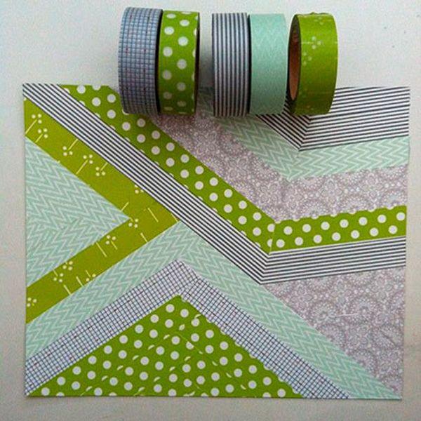 Бумажные ленты открытки, открытка подруге