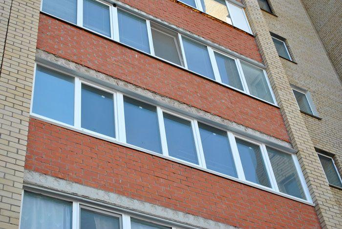 Лоджии в современных домах не столь интересны, как балконы, но, опять же, всё зависит от подхода проектировщиков здания в разных уголках мира