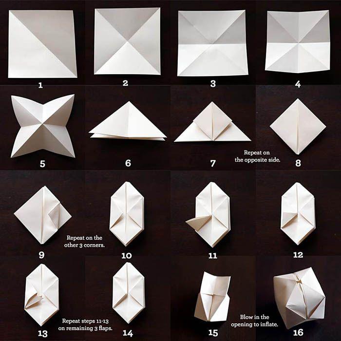 Спасибо понятным схемам, они дают возможность раскрыть все тайны бумаги