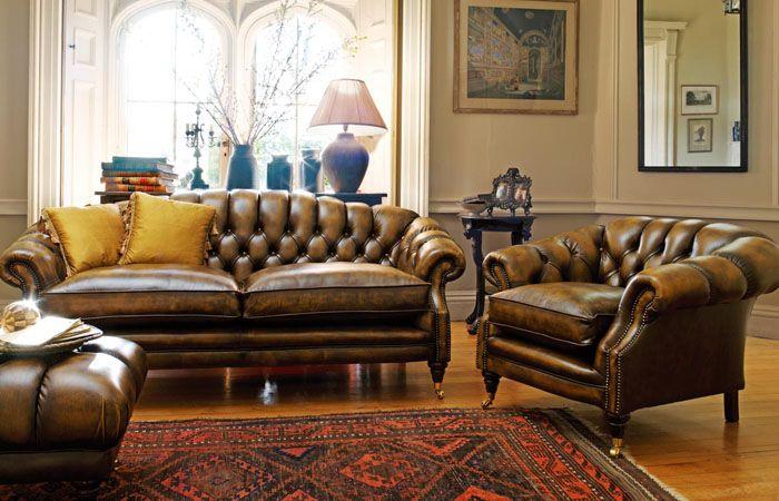 В современных вариациях форма дивана может немного отличаться от классической