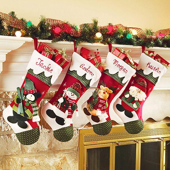 составные новогодние картинки носков получил менее десяти