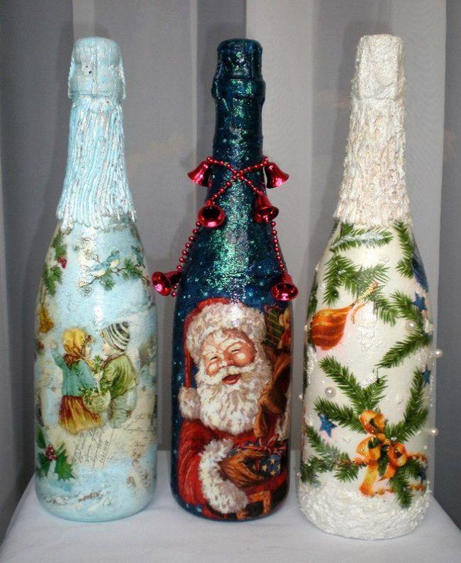 Любой магазин, ориентированный на Handmade, предлагает большой выбор салфеток с новогодней тематикой