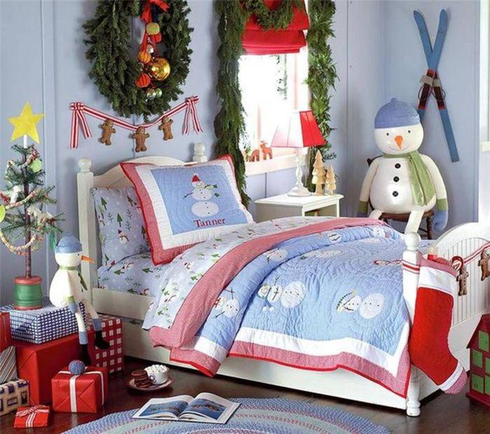 Снеговики принесут ребенку хорошее настроение и ожидание праздника с подарками