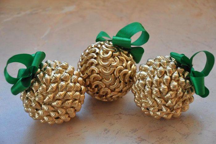 Макаронные изделия давно уже пользуются повышенным вниманием со стороны любителей Handmade