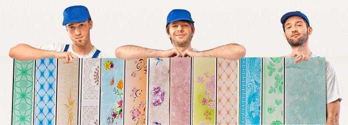 В каталогах можно найти панели в качестве и потолочного, и настенного покрытия