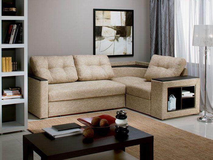 Функциональная мебель становится очень популярной